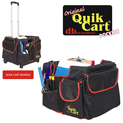 Dbest Products Quik Cart