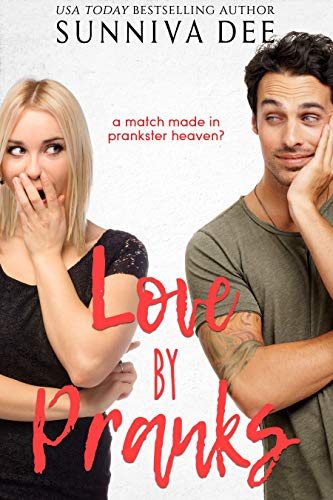(Love by Pranks (#LovePranks Book 1))