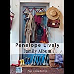 Family Album | Penelope Lively