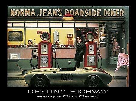 - Destiny Highway by Chris Consani 14