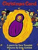Christmas Carol, Sara Teasdale, 0805050108