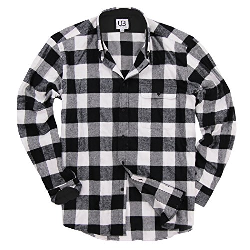 Black Flannel - 6