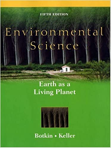 Environmental science earth as a living planet daniel b botkin environmental science earth as a living planet daniel b botkin edward a keller 9780471488163 amazon books fandeluxe Image collections