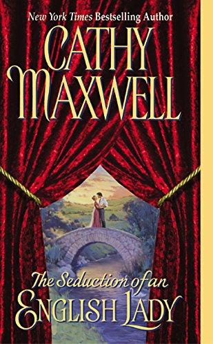 Read Online The Seduction of an English Lady (Avon Historical Romance) pdf
