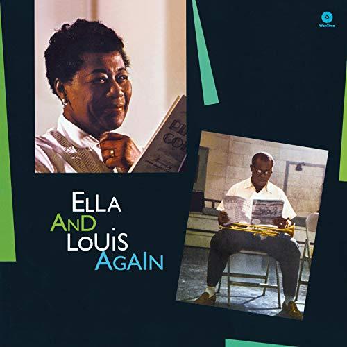 Ella & Louis Again (The Best Of Louis Armstrong Vinyl)