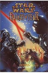 Clones (Star Wars: Galaxy of Fear, Book 11) Paperback