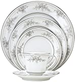 Noritake Sweet Leilani 5-Piece Place Setting, Service for 1 Review