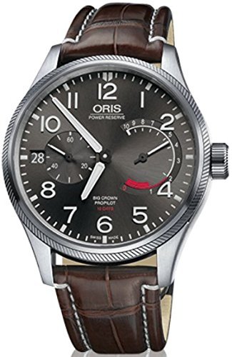 Oris Big Crown ProPilot Calibre 111 Mens Watch 7711 4163