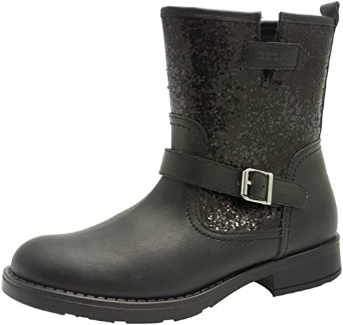 Amazon.com | Geox J Sofia 29 Boot