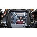 Captain America: Civil War Sebastian Stan as Bucky Barnes Locked in Cell 8 x 10 inch photo