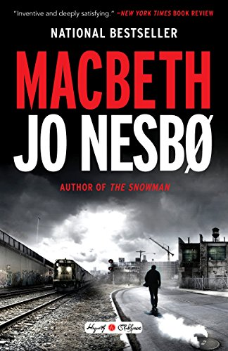 Macbeth by [Nesbo, Jo]