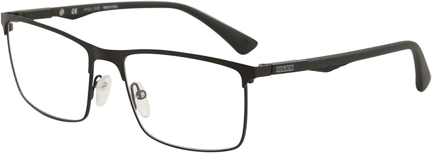Eyeglasses Police VPL 798 Brown 0627