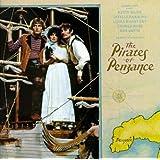 Pirates of Penzance (Broadway Cast Album)