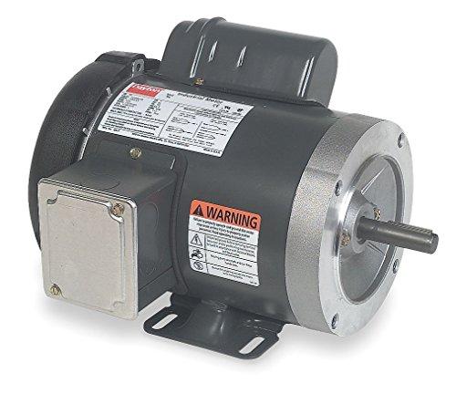 Motor Dayton Industrial - Dayton 1K080 Motor, 3/4 HP, 56c
