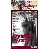 Kriemhild's Revenge
