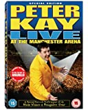 Peter Kay: Live at Manchester Arena [DVD] [2004]