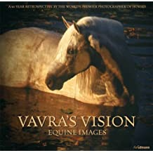 Vavra's Vision: Equine Images