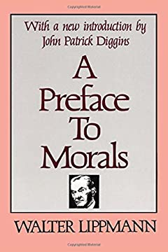 A Preface to Morals