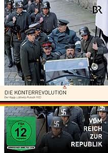 The Counter-Revolution / Die Konterrevolution