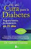 Hay una Cura para la Diabetes, Gabriel Cousens, 8478088946