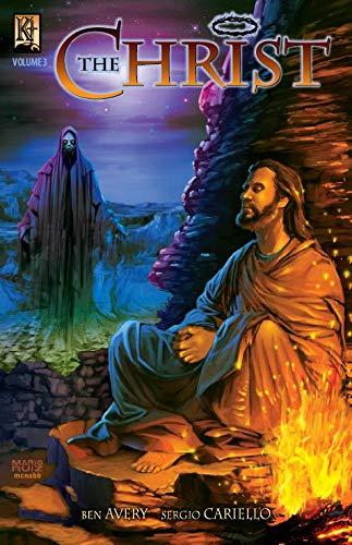 The Christ Vol. 3