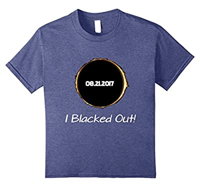 USA Solar Eclipse 2017 T-shirt