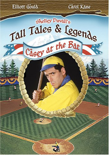 Shelley Duvall's Tall Tales & Legends - Casey at the - Legends Outlet At