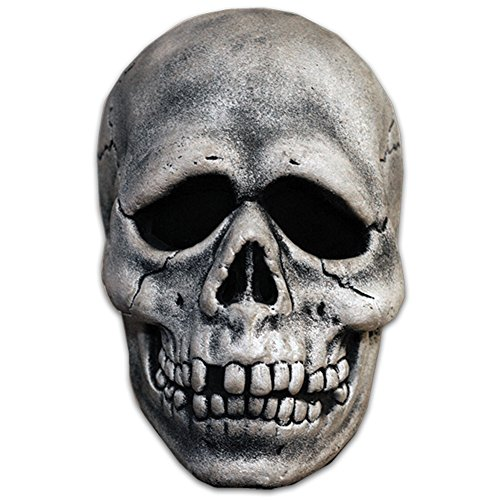 Trick or Treat Studios Men's Halloween III-Skull Mask, Multi, One Size -