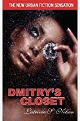 Dmitry's Closet: Russian Mafia Romance (The Medlov Crime Family Series Book 1) Kindle Edition