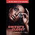 Dmitry's Closet: Russian Mafia Romance (The Medlov Crime Family Series Book 1)