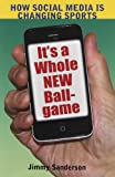It's a Whole New Ballgame, Jimmy Sanderson, 1612890539