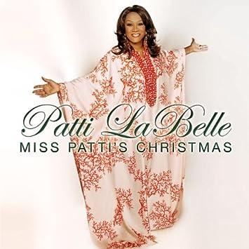 Patti Labelle This Christmas.Miss Patti S Christmas
