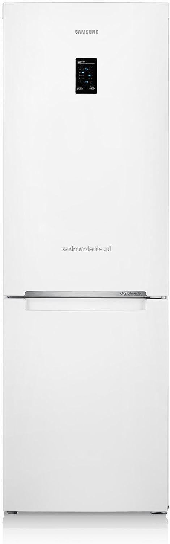 Samsung RB31FERNDWW - Frigorífico Combi Rb31Ferndww/Ef No Frost ...