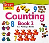 Counting Book 1, Ann Montague-Smith, 1595660283