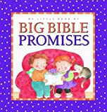 Big Bible Promises, Linda J. Sattgast, 1576730212