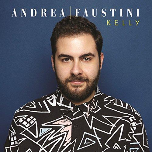 Andrea Faustini - TBC (United Kingdom - Import)