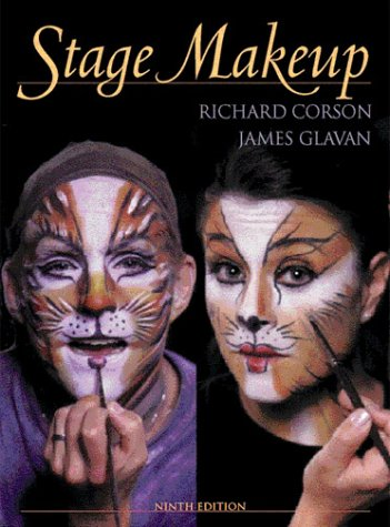 Stage Makeup (9th Edition)