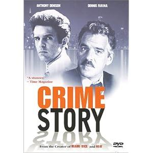 Crime Story (Pilot Episode) movie