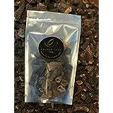 Golden Tea Leaf Canadian Wild Morel Mushrooms - Dried, Dried Morel Mushrooms, 28.30 Grams
