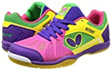 Butterfly Lezoline Rifones Shoes - Table Tennis