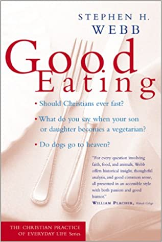 what is a good christian diet