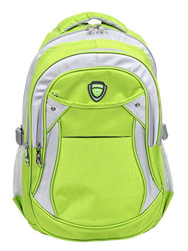 Zeraca Laptop Backpack Bookbags Primary