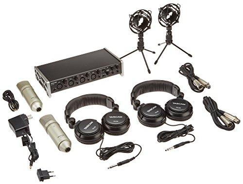 TASCAM US-4X4TP Channel Digital Multitrack (Studio Multitrack Recorders)