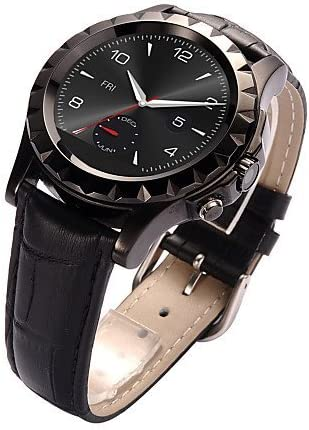 Amazon.com: NO.1 S2 Wearables Smart Watch , Touch Screen ...