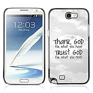 good case Planetar?? SAMSUNG Galaxy Note 2 / N7100 M6POu2NuDBf hard printing protective cover protector sleeve case cover