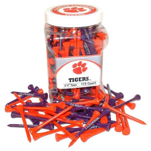 (Team Golf NCAA Clemson Tigers 2-3/4