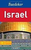 Israel Baedeker Guide, Marco Polo Publications Staff, 3829768168