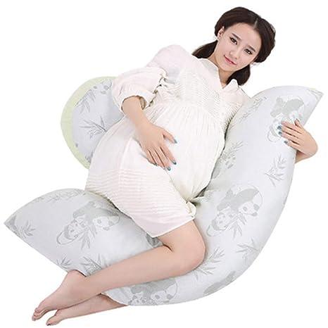 Almohadas Corporales y para Embarazadas Almohada de embarazo ...