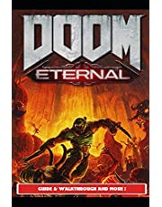 Doom Eternal Guide & Walkthrough and MORE !