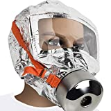 Best Emergency Escape Masks - Safety & Protective Gear Masks, Vinmax 30 minutes Review